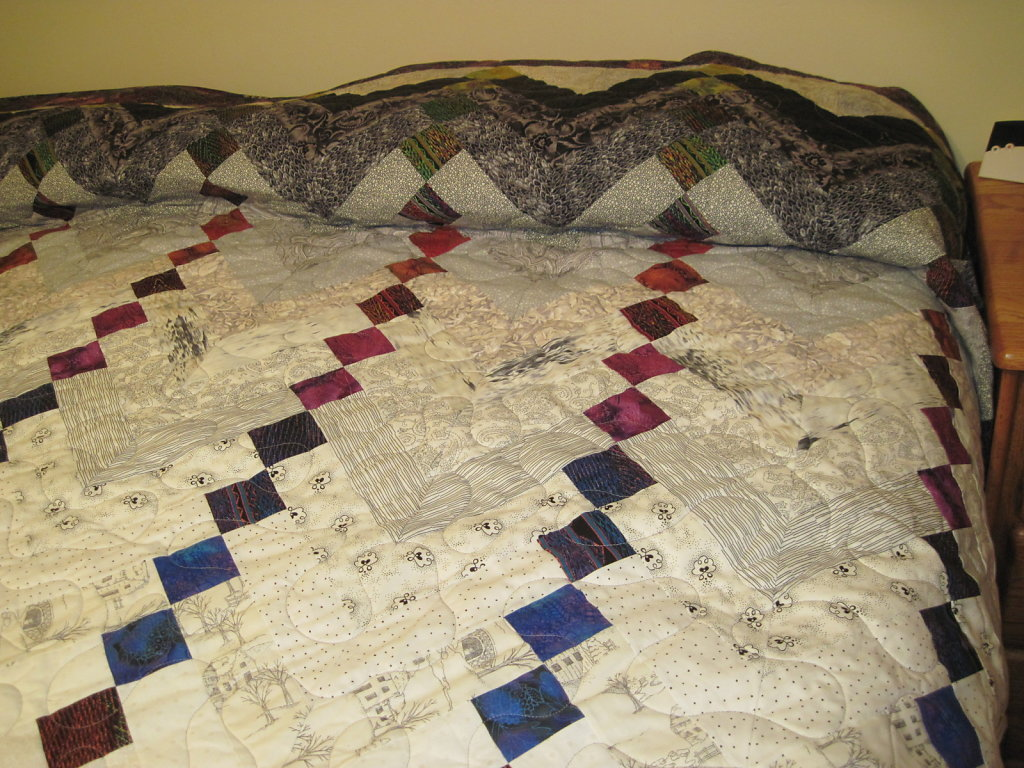 Kayla's Quilt
