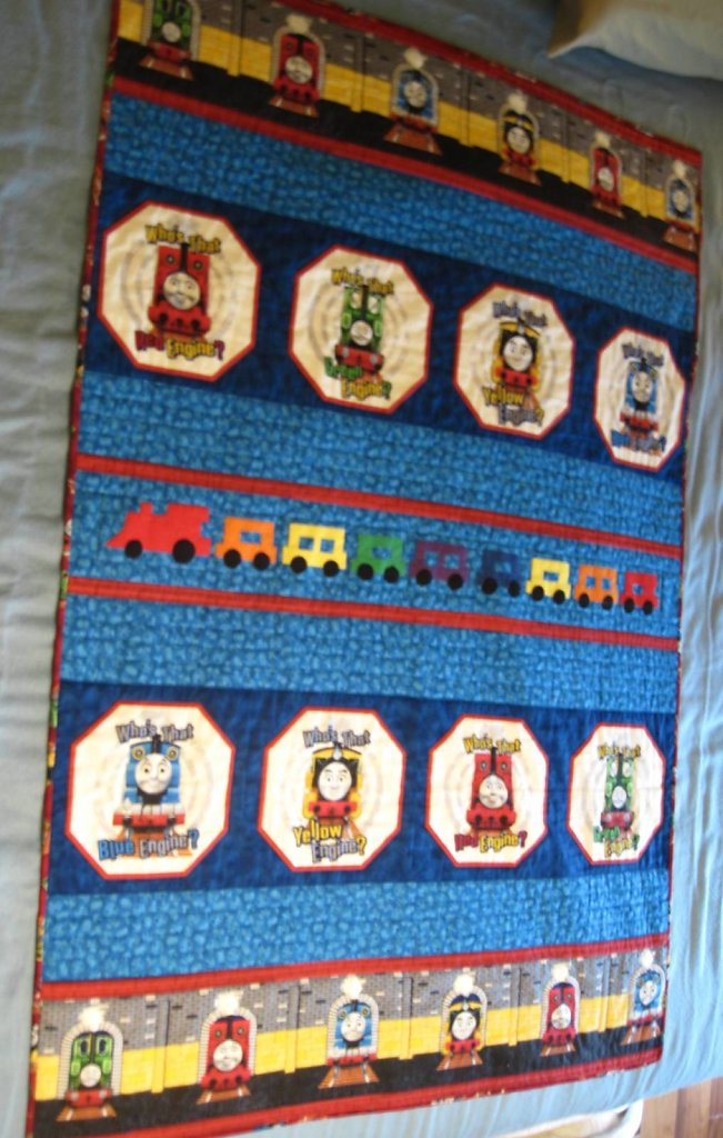 Raleigh's Quilts
