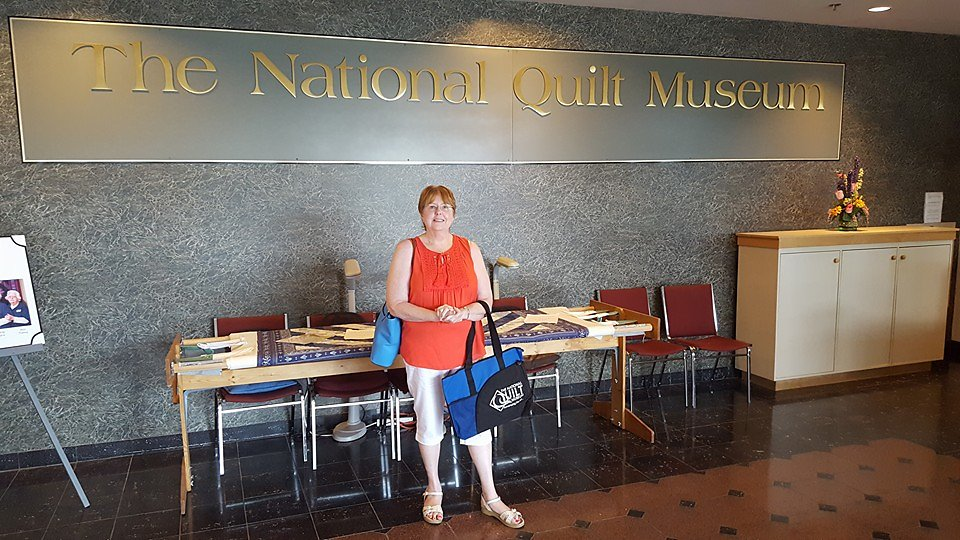 National Quilt Museum