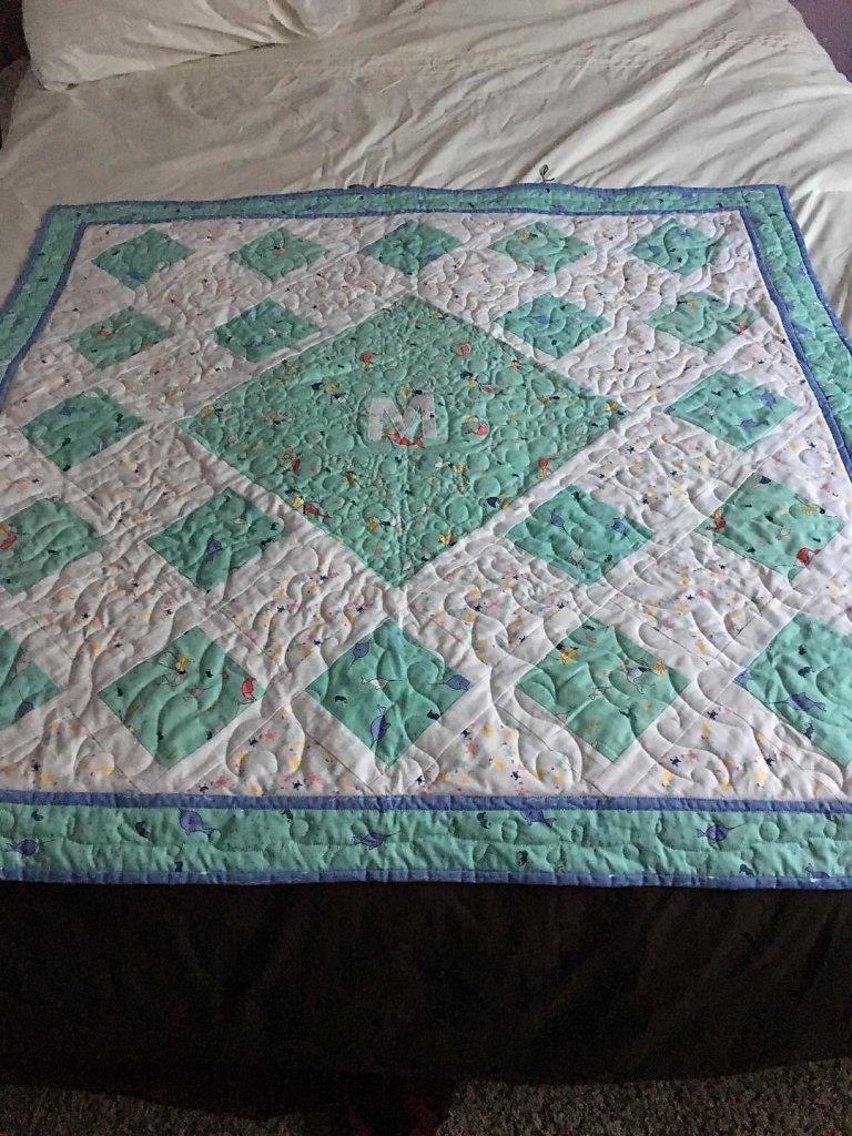 Mackenzie's Quilts
