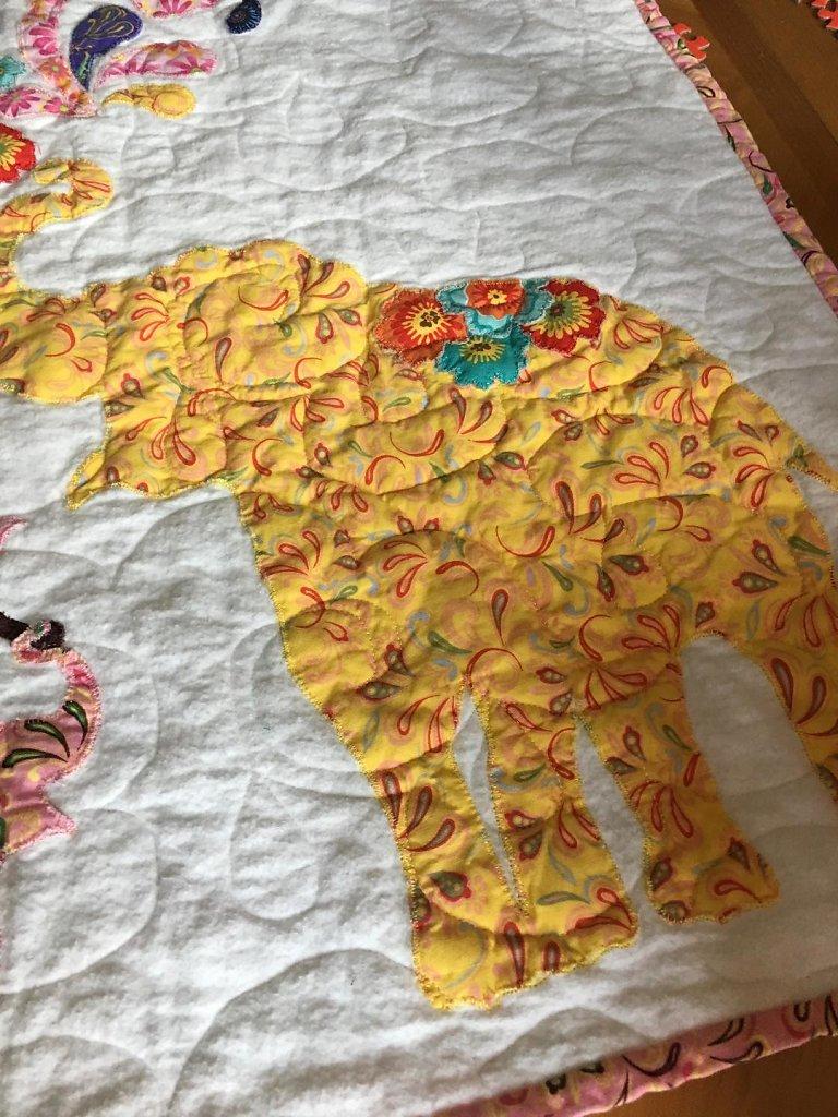 Ellie's Quilts